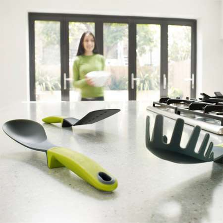 Clean-Friendly Kitchenware
