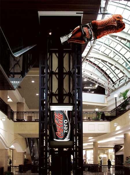 Elevator Ad Campaigns