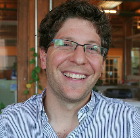 Eli Malinsky, Director at the Centre for Social Innovation (INTERVIEW)