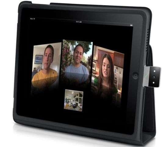 Mini Tablet Webams