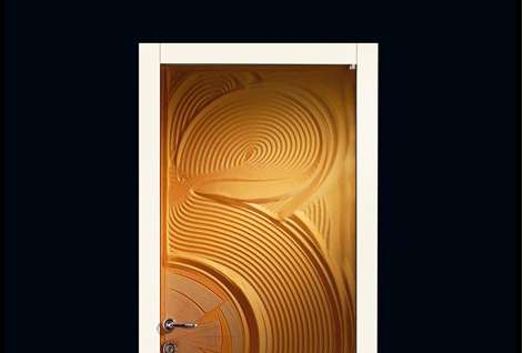 Elio Garis Bertolotto doors