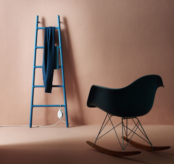 Ladder-Shaped Heaters