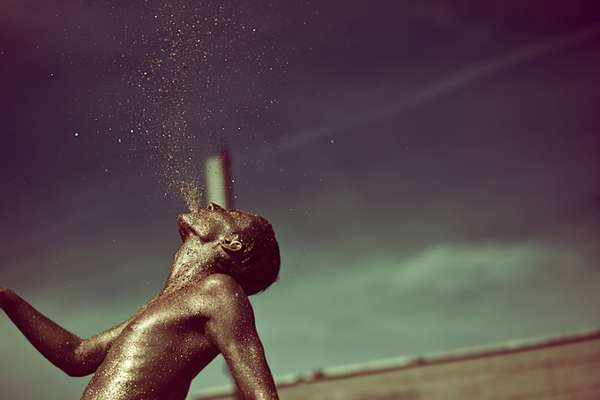 Gold-Dusted Photography