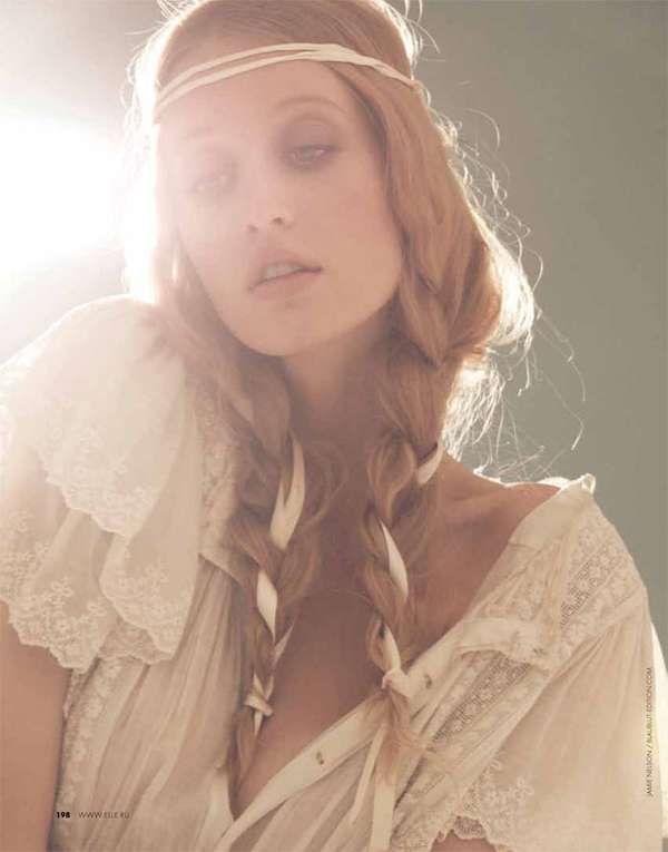 Bohemian Angel Shoots