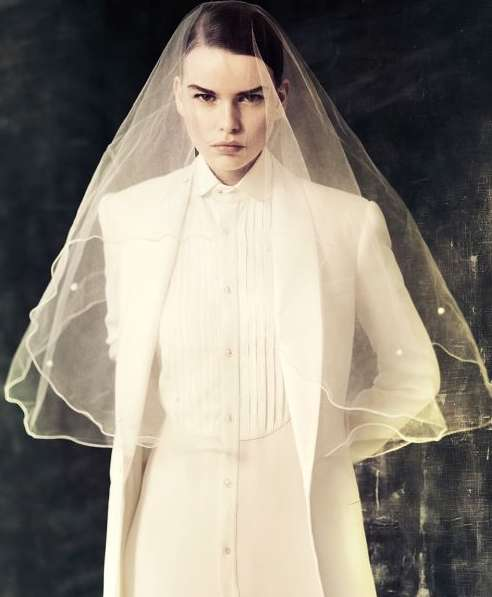 Eccentric Matrimonial Editorials