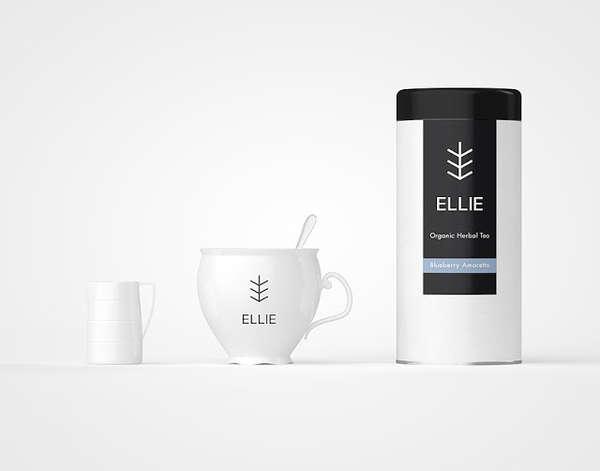 Simplified Foliage Branding
