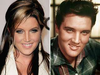 10 Ways Elvis Lives On + Lisa Marie Presley Has Twins