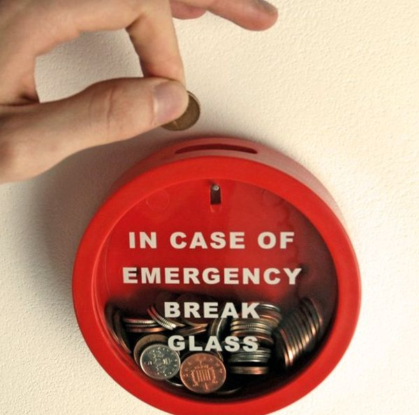 Fire Alarm Emergency Funds