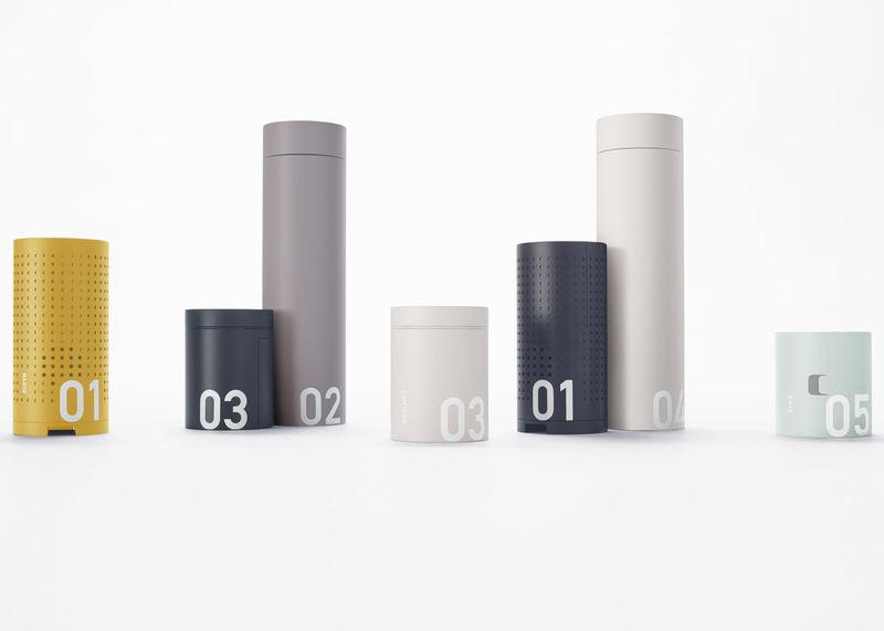 Emergency Earthquake Supply Kits