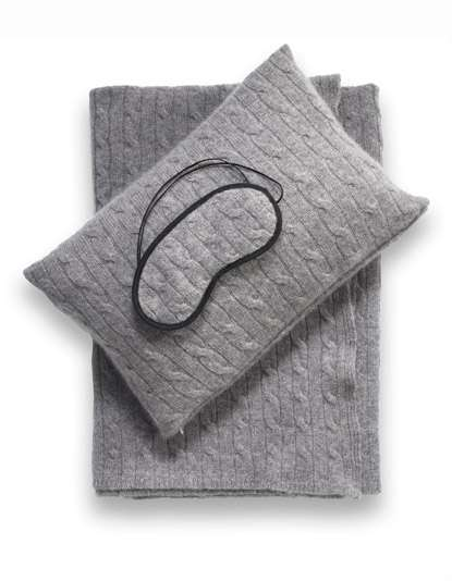 Luxury Knit Sleep Masks
