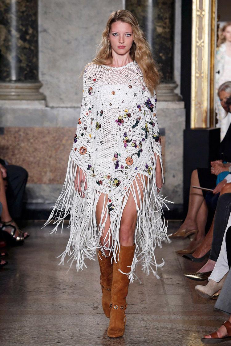 Luxe Bohemian Fashion