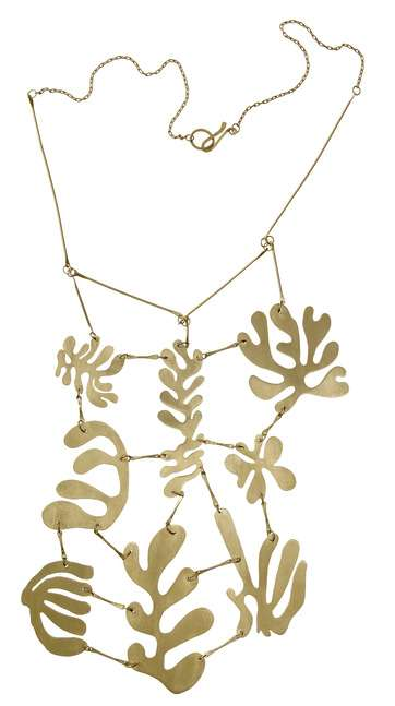 Emily Miranda Matisse Necklace