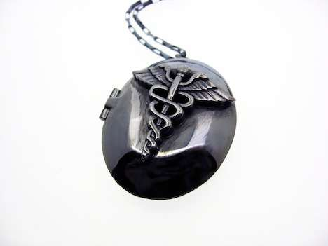 Meaningful Medical Jewelry