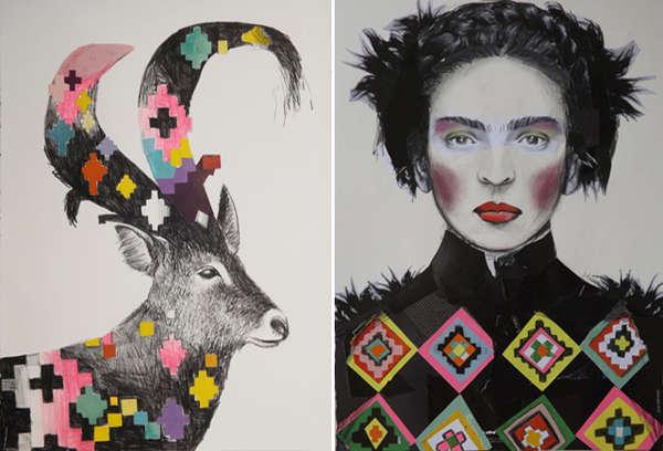 Spirit Animal Artworks