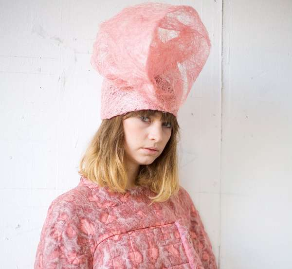 Candy Floss Lookbooks
