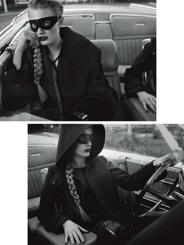 Emma Summerton for Vogue Italia