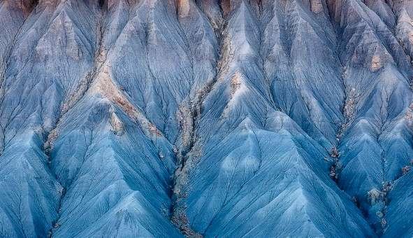 Surreal Desert Photography