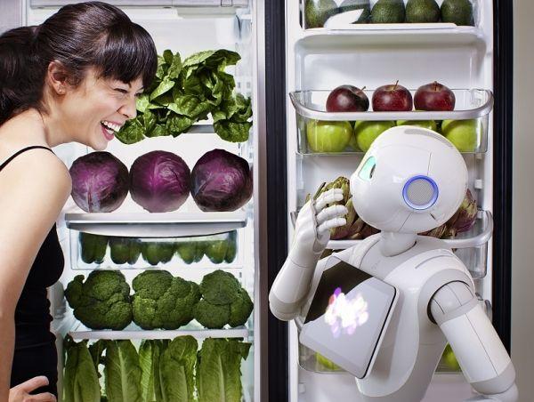 Emotional Humanoid Robots