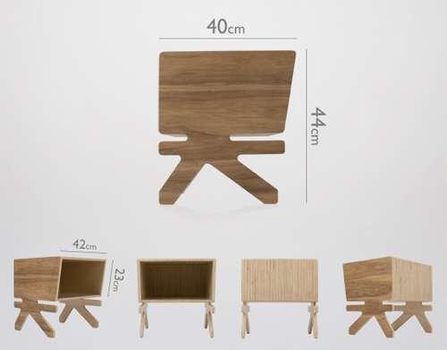 Cookie Cutter Furniture