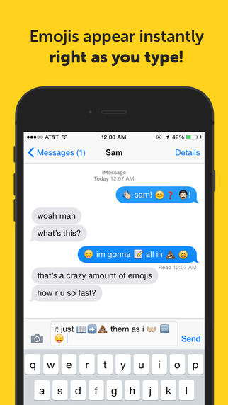 Emoji Translator Apps
