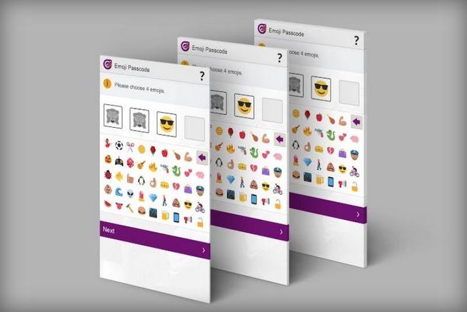 Emoji Passcodes
