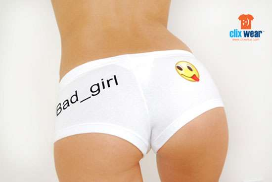 Emoticon Fashion
