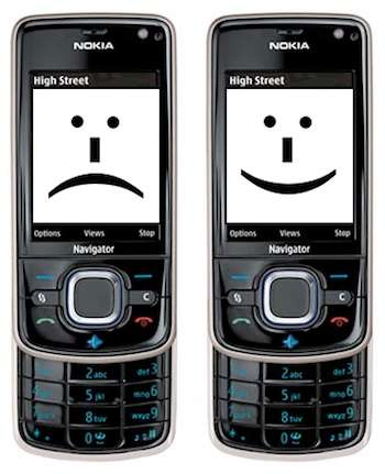 emotionsense on nokia