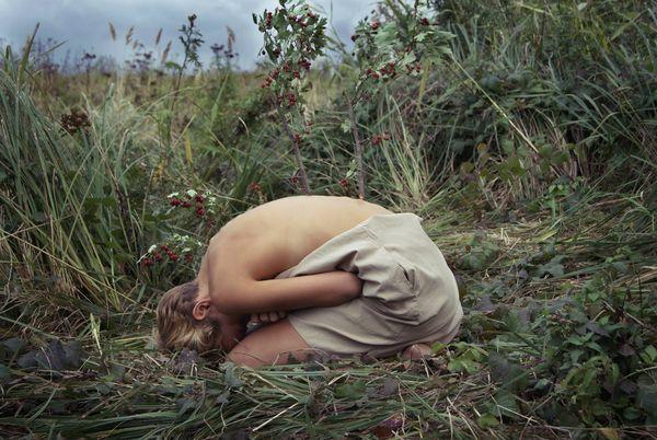 Contemporary Emotive Photographs