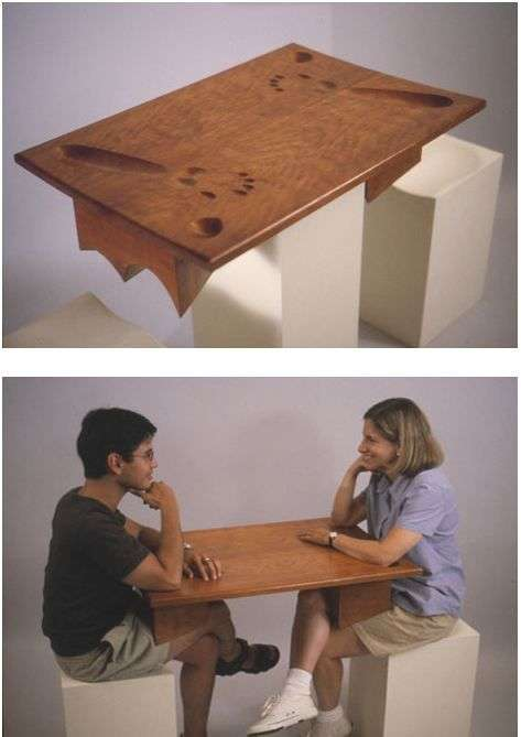 Empathy Table