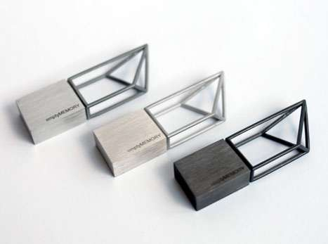 Artistic Flash Drives