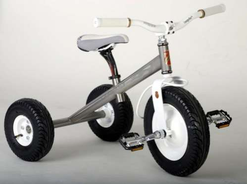 $2,500 Tricycles