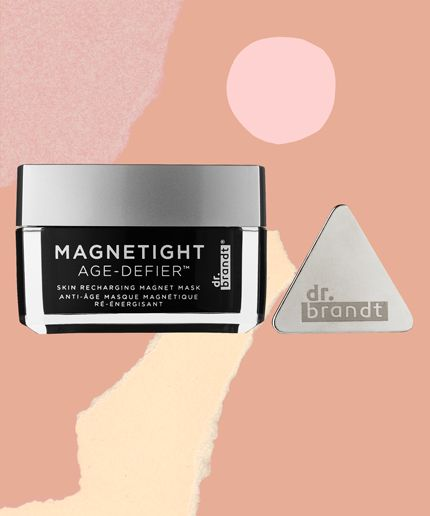 Rejuvenating Magnetic Masks