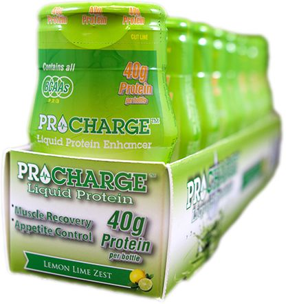 Energizing Protein Supplements