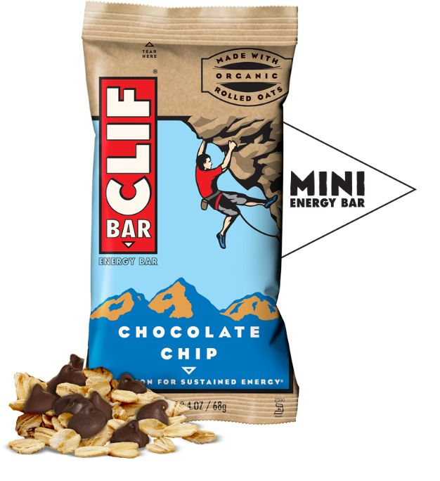 Miniature Energy Bars