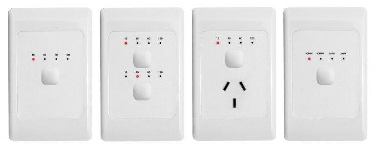 Energy-Saving Switches
