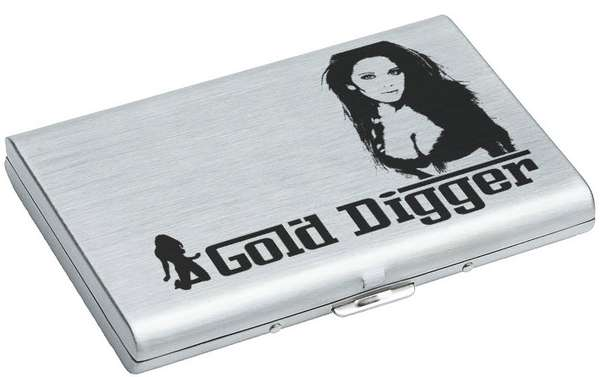 Personally Engraved Wallets