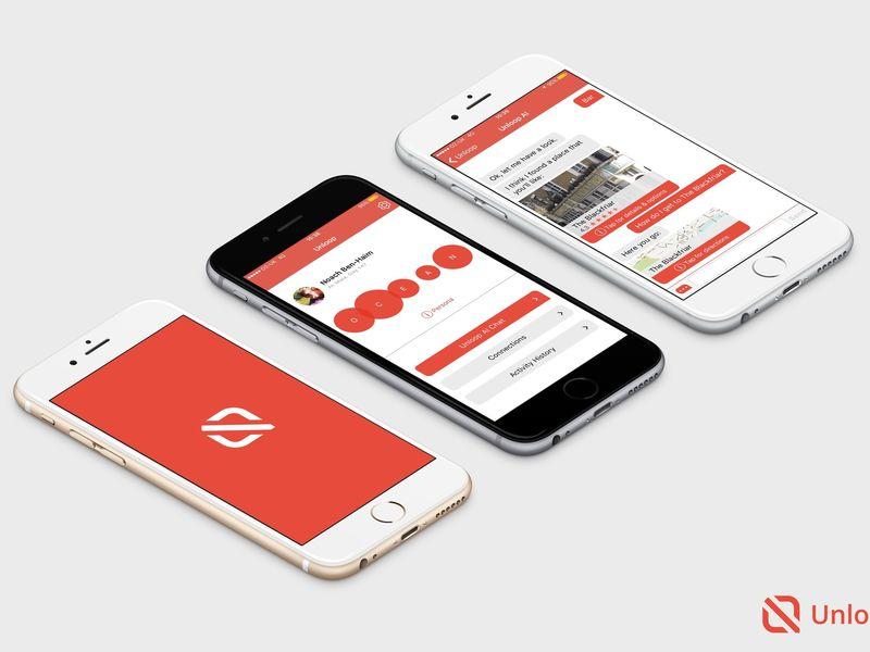 Social Event Exploration Apps