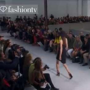 Asymmetrical Shapely Fashion