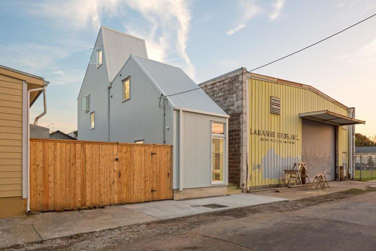 Odd Lot Housing Programs