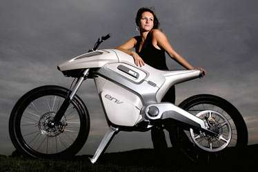 ENV Bike