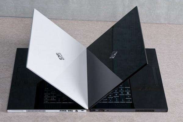Ultra Thin Notebooks