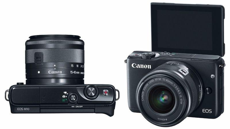 Elegantly Designed Cameras