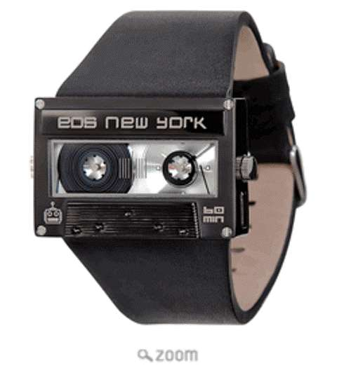 Retro-Music Watches