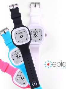 Socially Responsible Watches