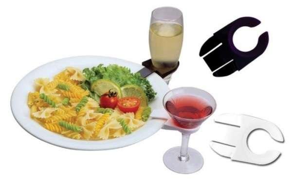 Drink Dish Connectors