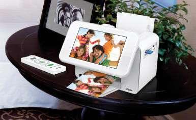 Photo Frame Printers