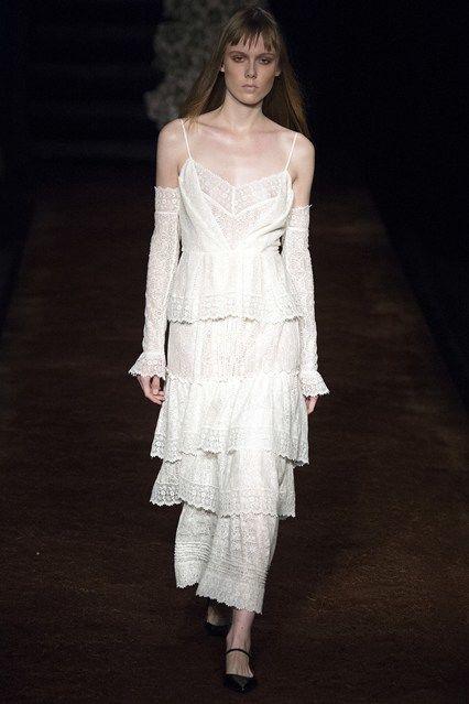 Victorian Prairie Dresses