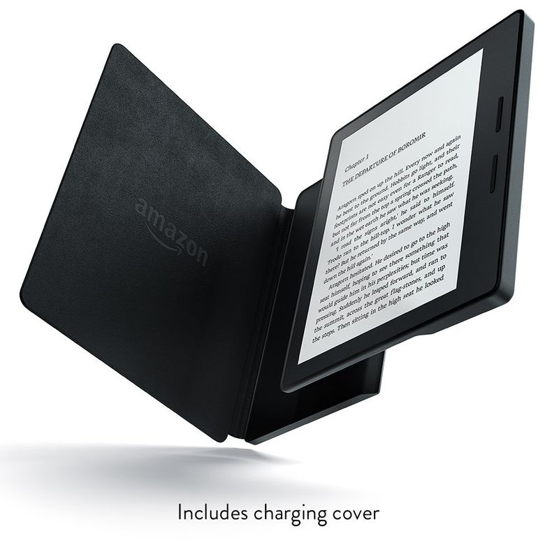 Enhanced eReader Tablets