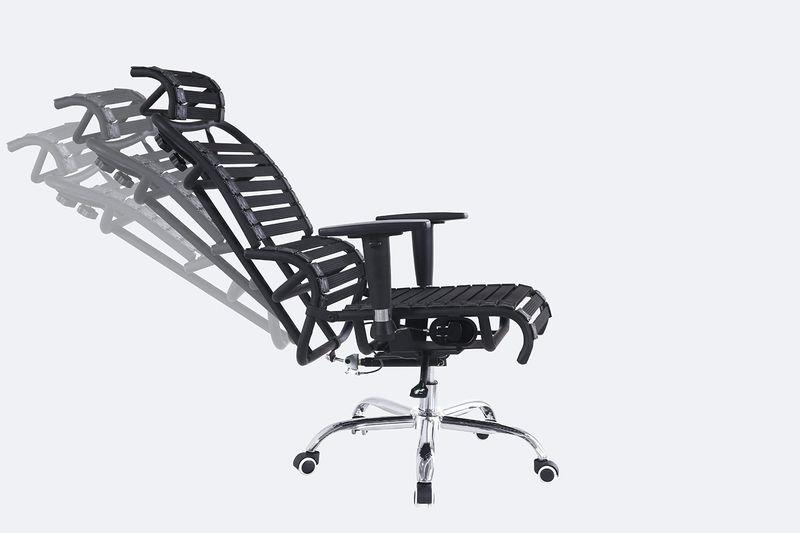 Customized Ergonomic Office Chairs