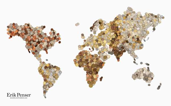 Coin Comprised Countries